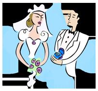 Svatební valčík